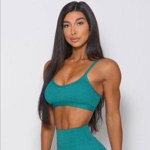 Bombshell Sportswear motion sports bra